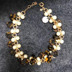 J Crew Costume Jewelry Necklace.